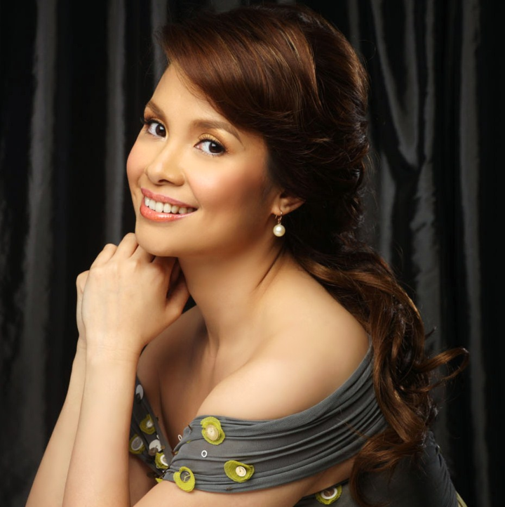 Lea Salonga @ Tilles Center - Greenvale, NY