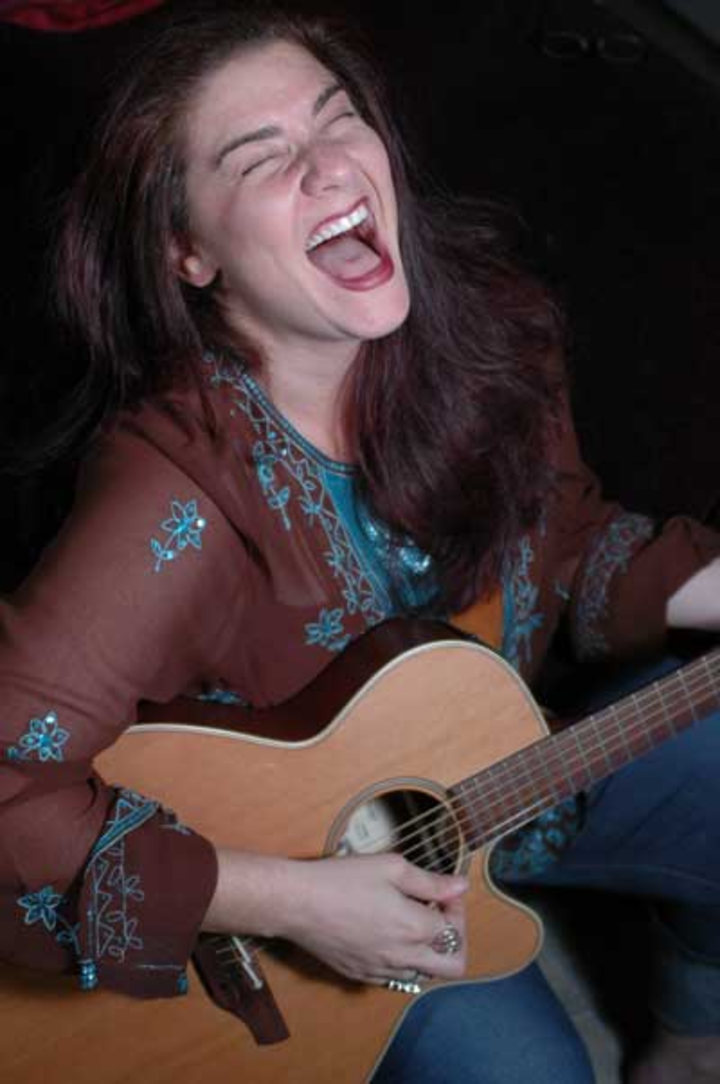 Amy Steinberg Tour Dates