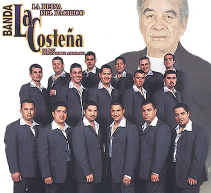 Banda La Costeña Tour Dates