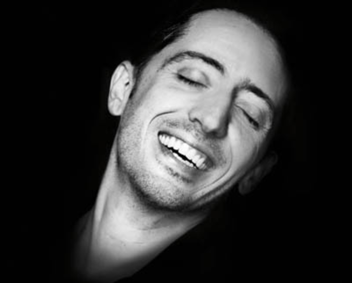 Gad Elmaleh @ Joy Theater - New Orleans, LA