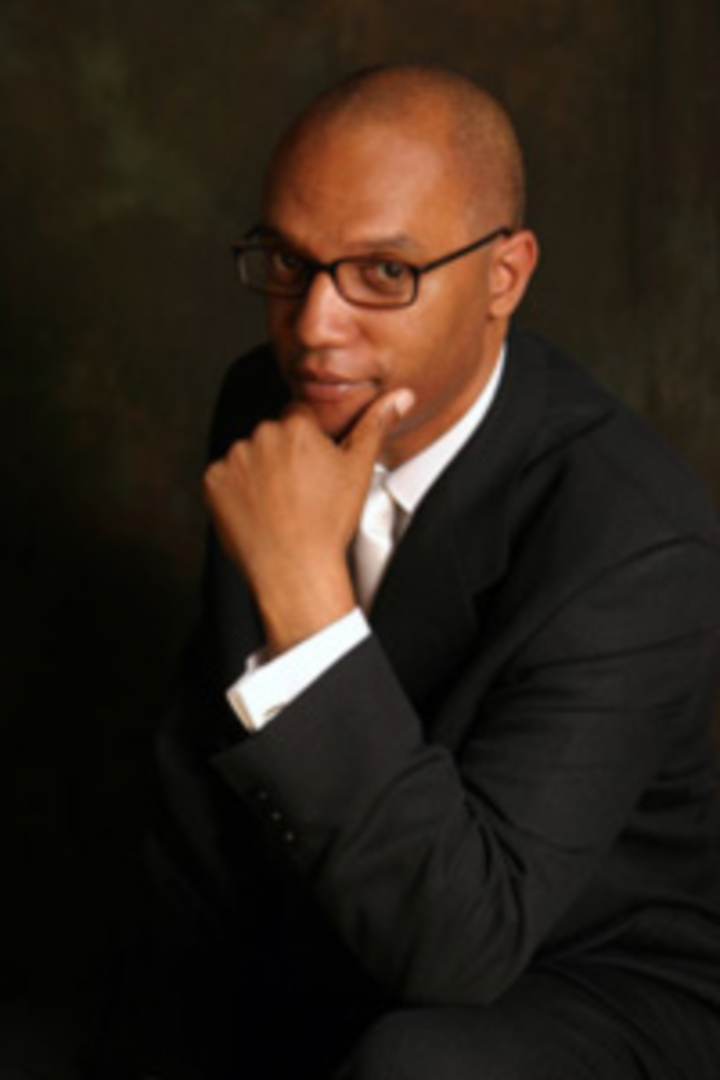 Billy Childs @ USF Concert Hall - Tampa, FL