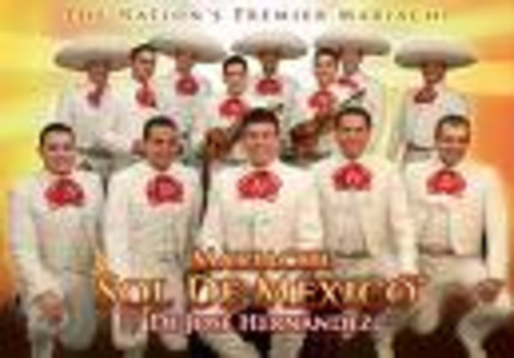 Sol De Mexico @ Virginia G. Piper Theater at Scottsdale Center for the Performing Arts - Scottsdale, AZ
