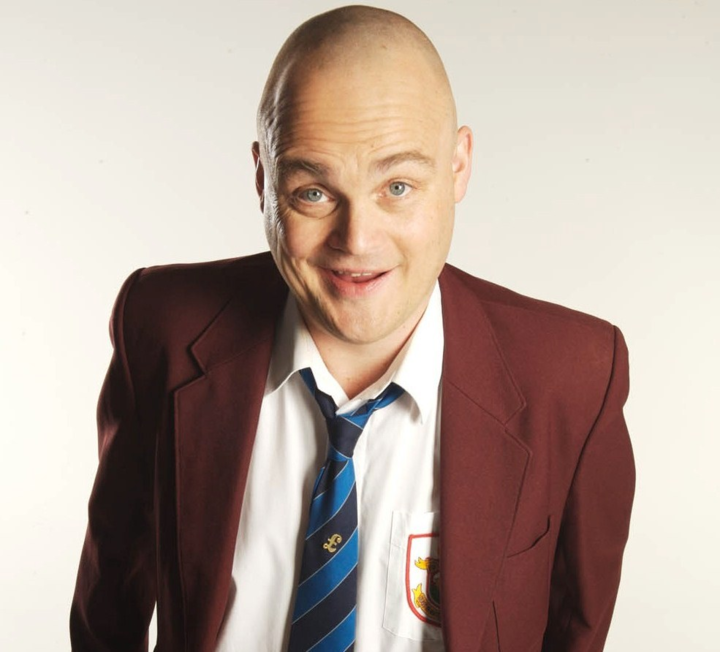 Al Murray Tour Dates