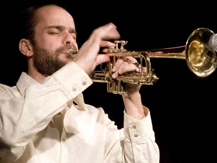 Amir ElSaffar Tour Dates
