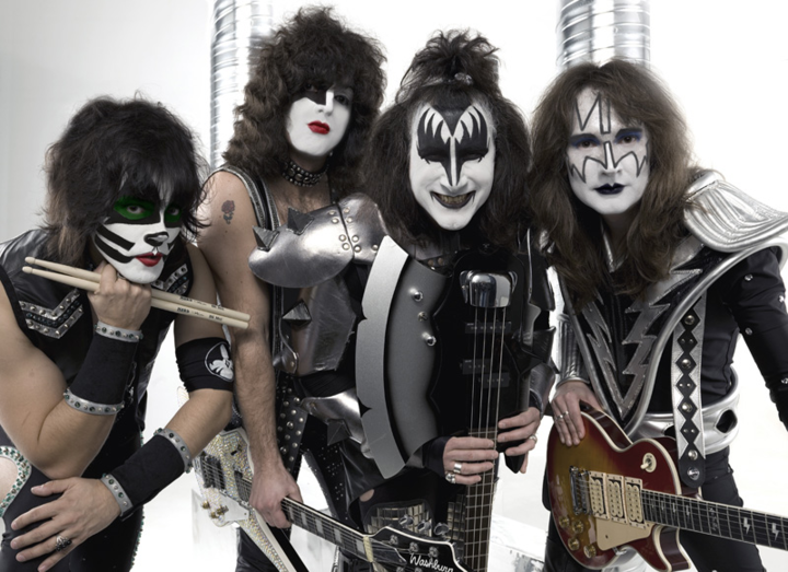 Kiss Forever Band Tour Dates