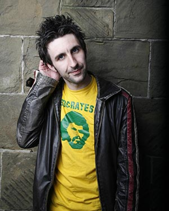 Mark Watson @ Playhouse, Whitley Bay - Whitley Bay, United Kingdom
