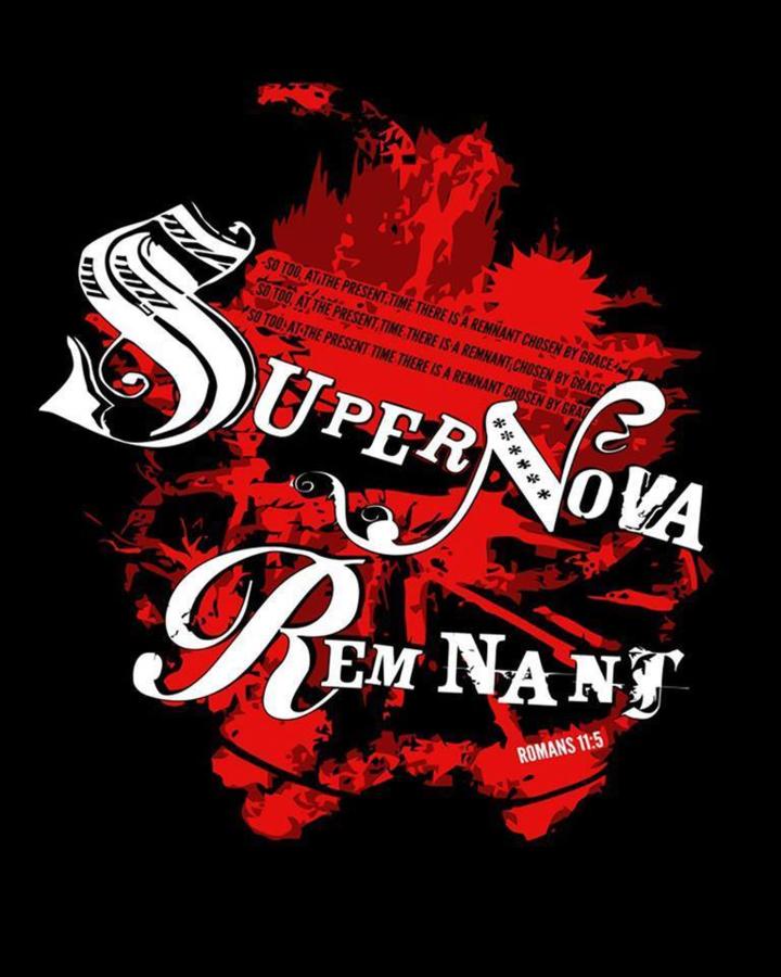 SuperNova Remnant Tour Dates