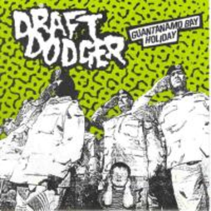 Draft Dodger Tour Dates
