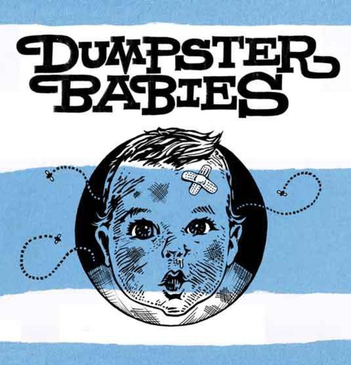 Dumpster Babies Tour Dates
