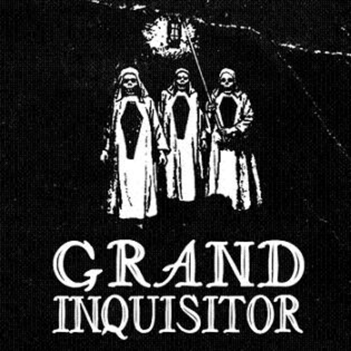 Grand Inquisitor Tour Dates