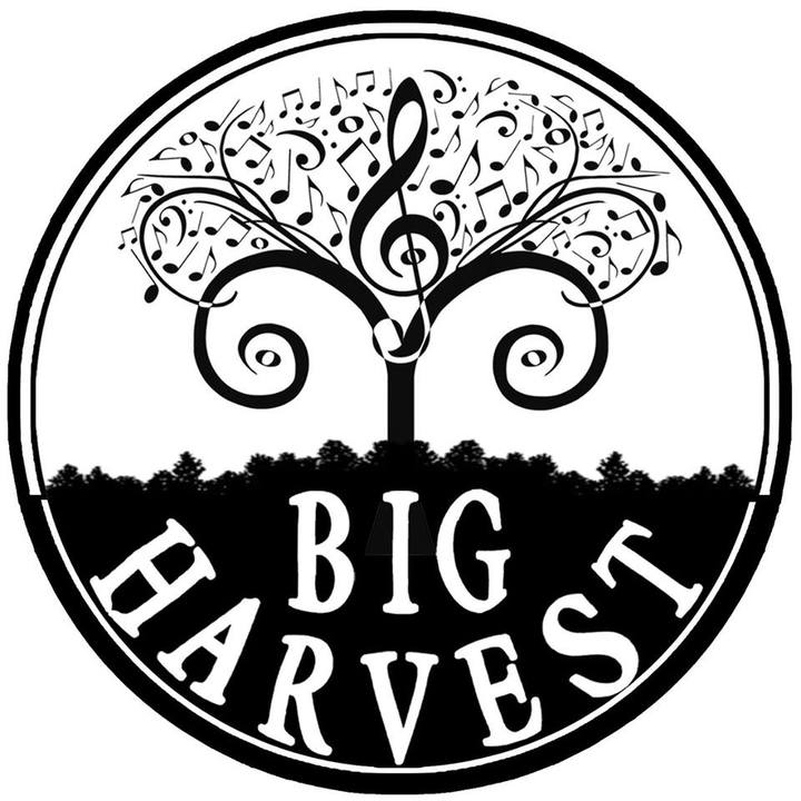 Big Harvest @ Qbar Burgers & Blues - Fort Lauderdale, FL
