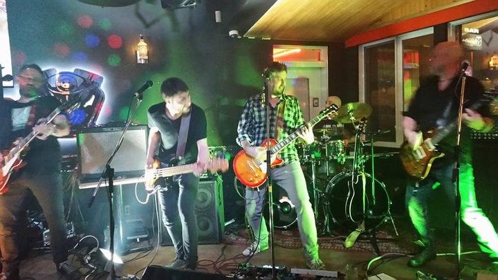 Ocarina @ Pub le Corail - Quebec, Canada