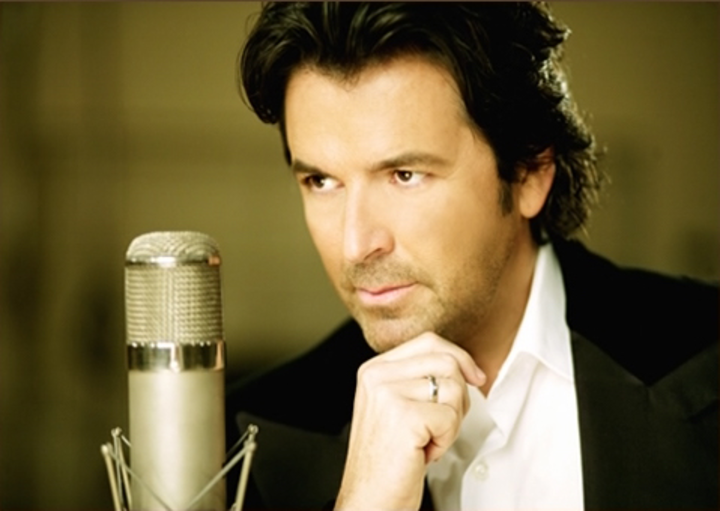 Thomas Anders @ Casino Monticello - San Francisco De Mostazal, Chile