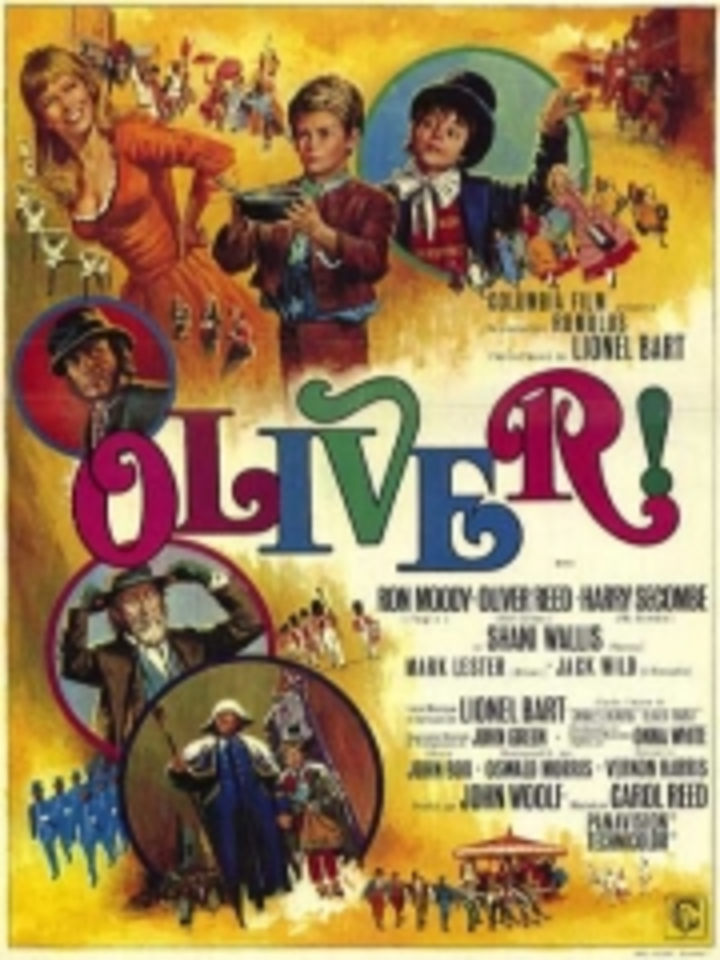 Oliver! @ Theater Lüneburg - Lüneburg, Germany