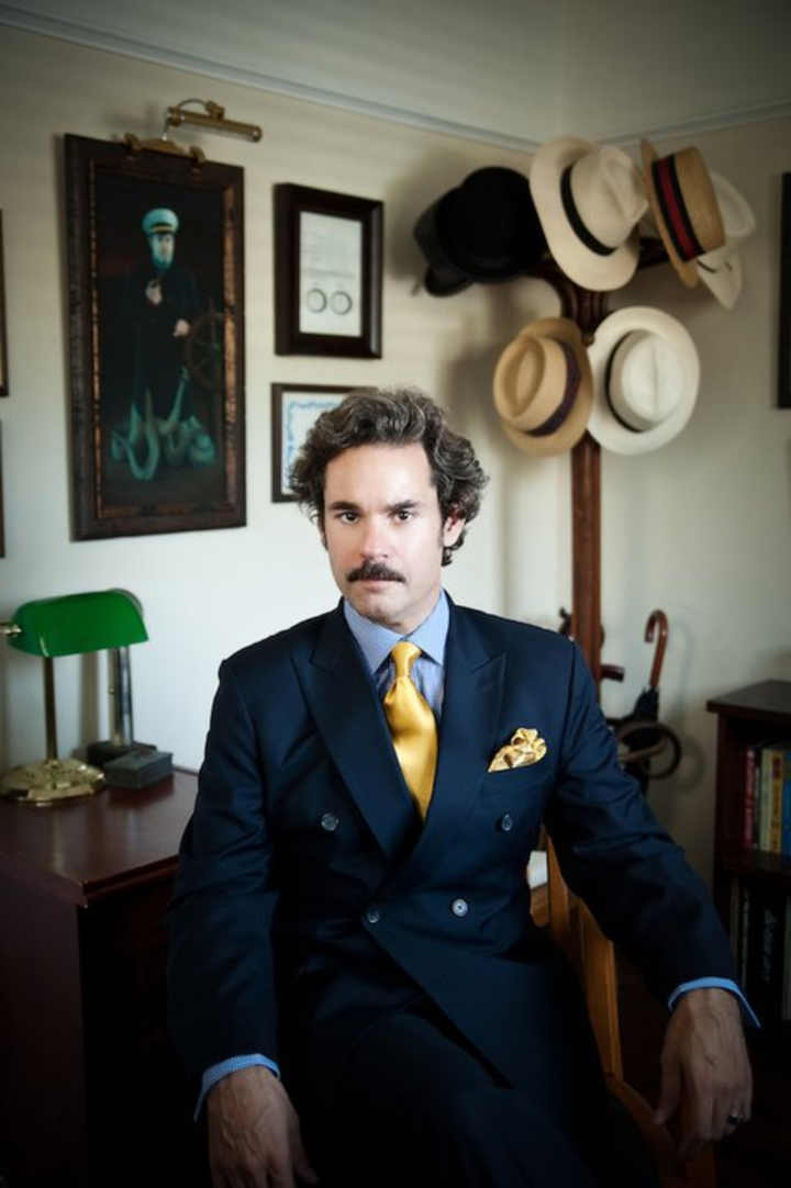 Paul F. Tompkins @ Largo at the Coronet - Los Angeles, CA