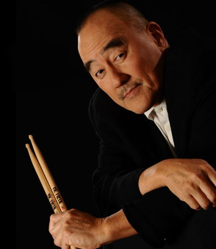 Akira Tana @ California Jazz Conservatory - Berkeley, CA