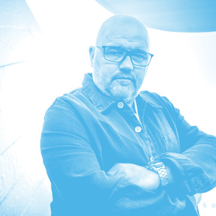 Simon Dunmore @ Ministry Of Sound - London, United Kingdom