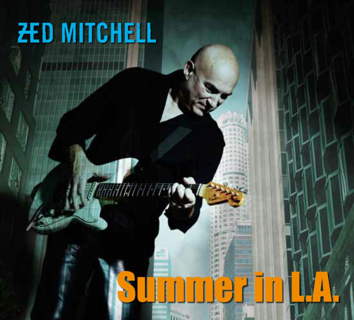 Zed Mitchell Tour Dates