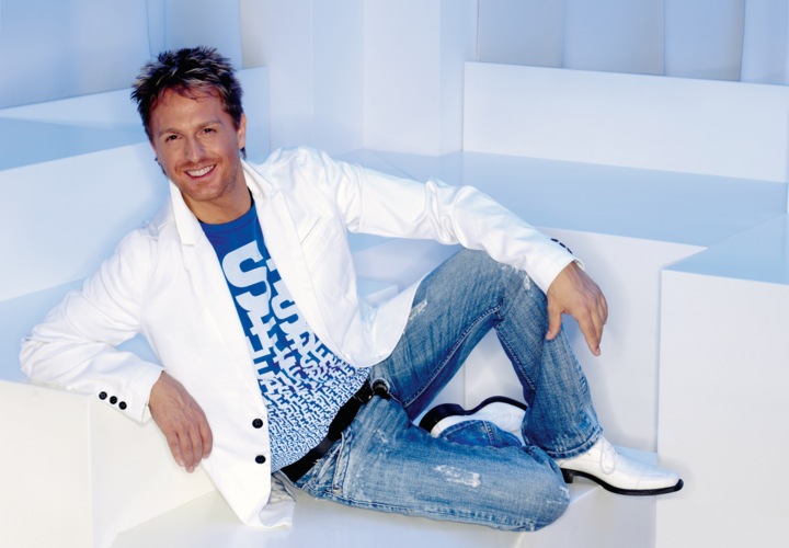 Jörg Bausch Tour Dates
