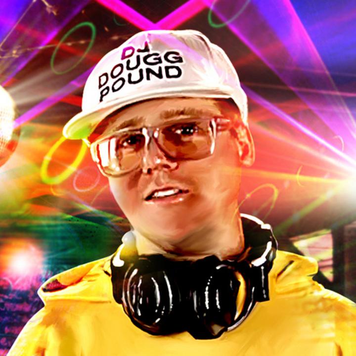 DJ Douggpound Tour Dates