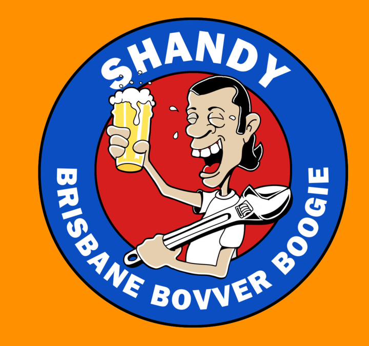 Shandy Tour Dates