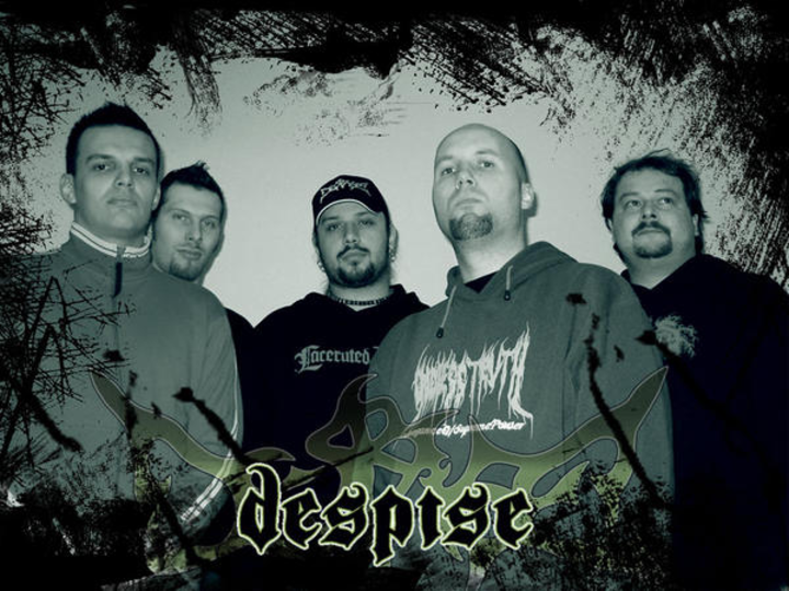 Despise @ The Black Box LLC - Denver, CO