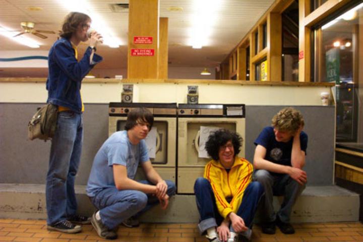 Joust @ Triple Rock Social Club - Minneapolis, MN