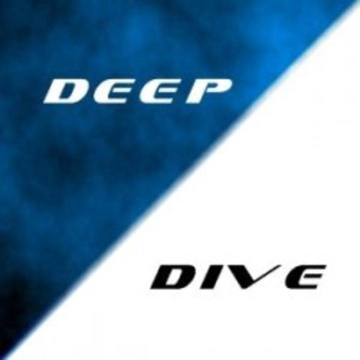 Deep Dive Tour Dates
