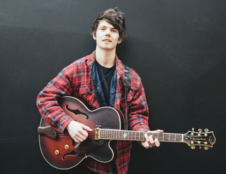 Dan Bettridge @ Green Note - London, United Kingdom