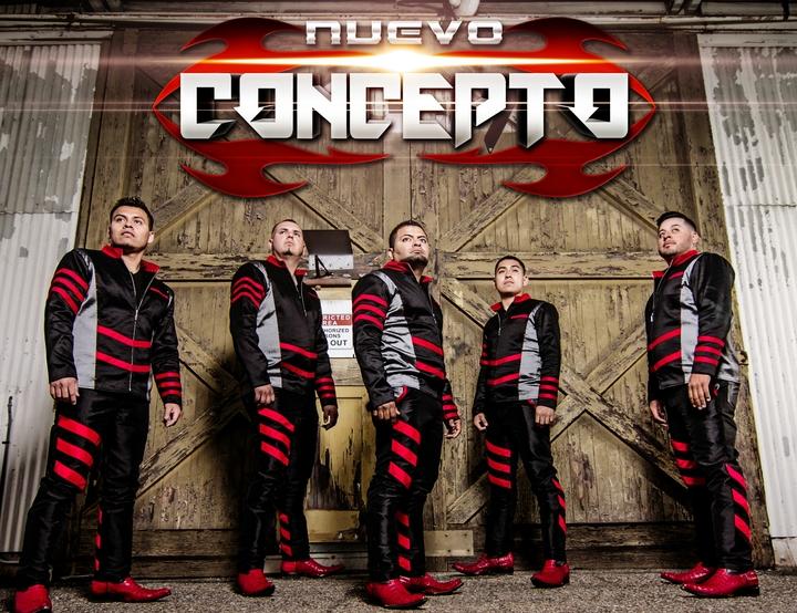 Grupo Nuevo Concepto Tour Dates