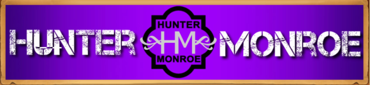 Hunter Monroe Tour Dates