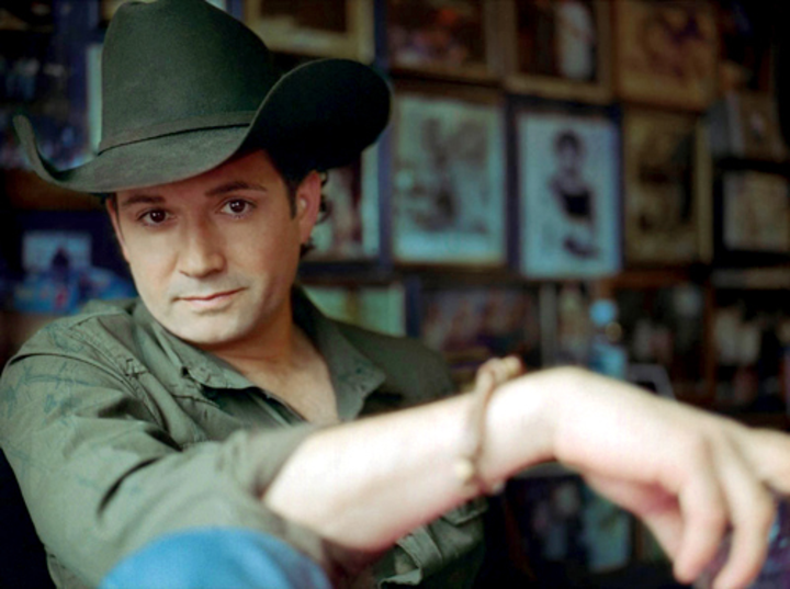 Tracy Byrd @ Isleta Resort & Casino - Albuquerque, NM
