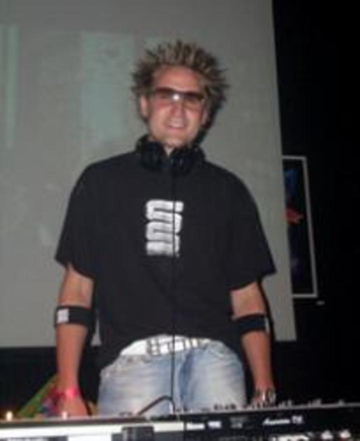 DJ Trashy @ Cypress Bayou Casino - Charenton, LA