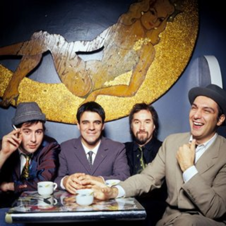 Rheostatics Tour Dates