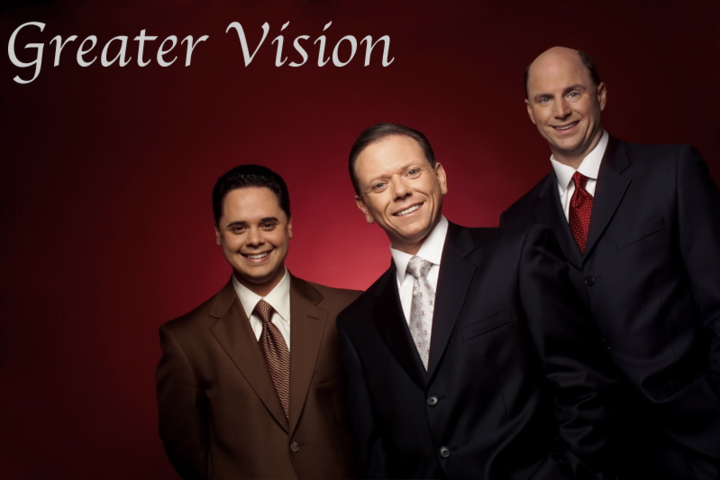 Greater Vision @ Calvary Church - Lancaster, PA