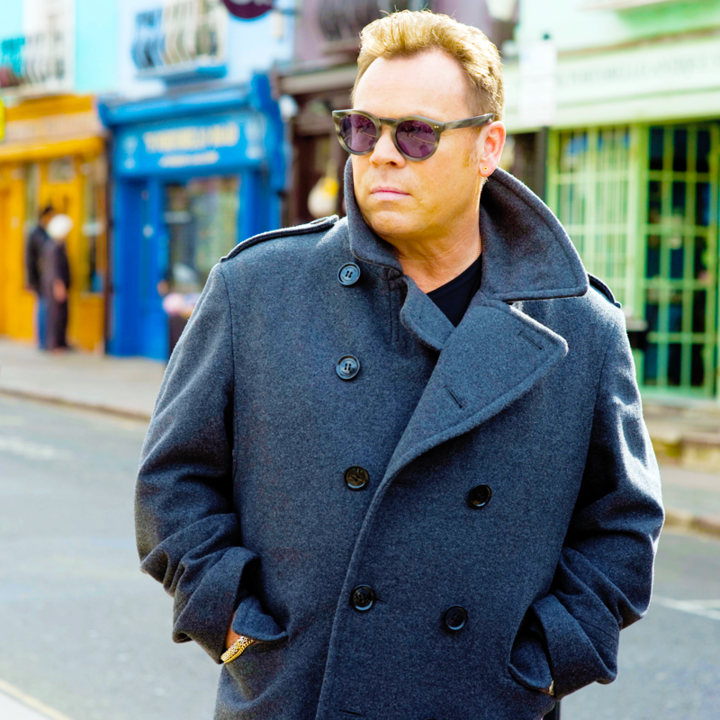 Ali Campbell Tour Dates