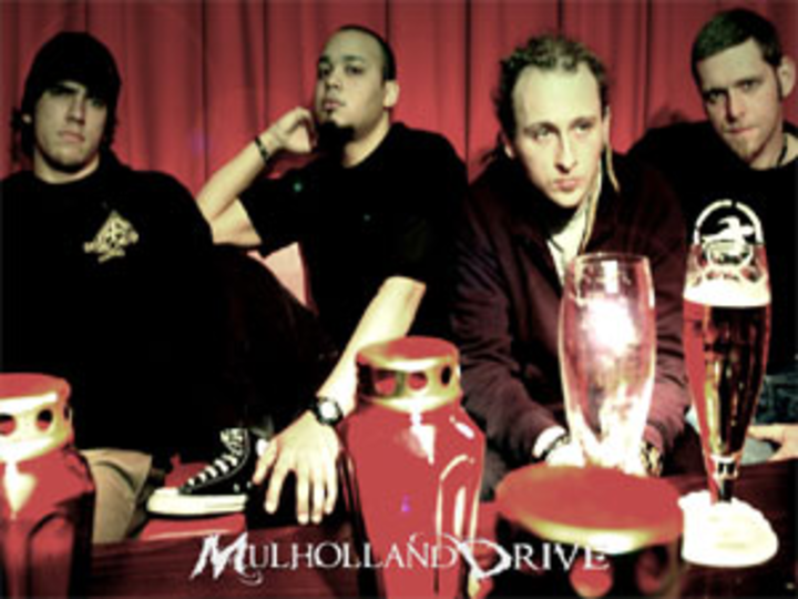 Mulholland Drive Tour Dates