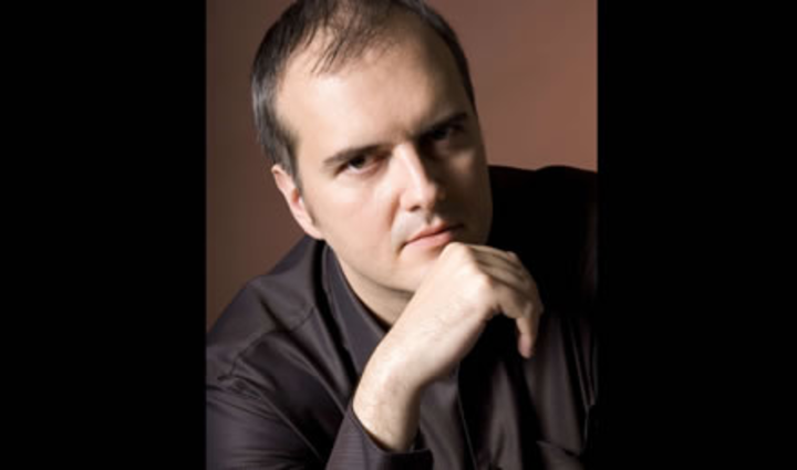 Nicholas Angelich @ Philharmonie de Paris - Paris, France