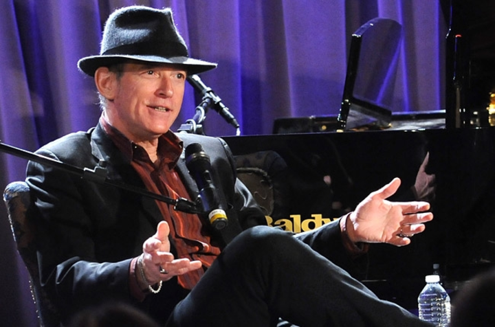 Benmont Tench Tour Dates