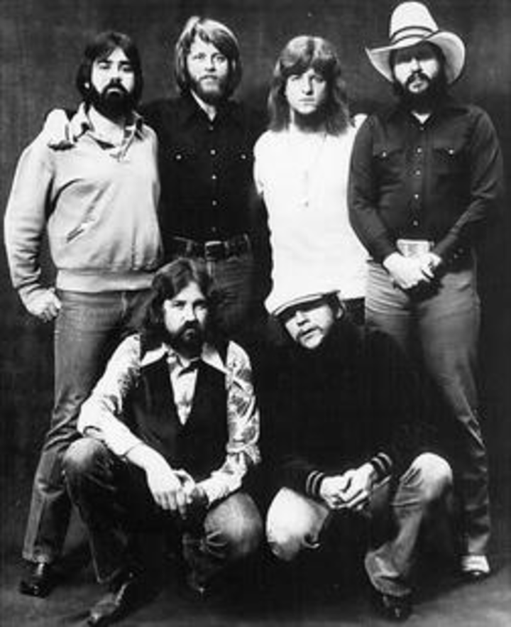 Marshall Tucker Band @ Key West Theater - Key West, FL