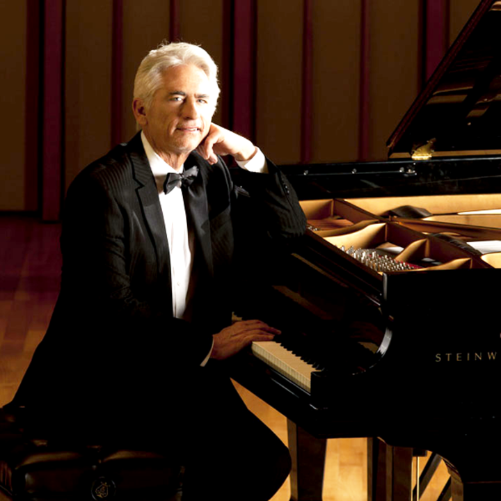 David Benoit @ Pizza Express Jazz Club Soho - London, United Kingdom
