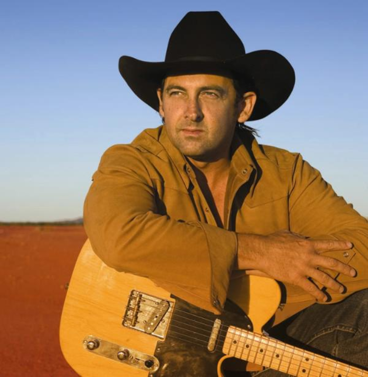 Lee Kernaghan @ The Palms at Crown Melbourne - Southbank, Australia