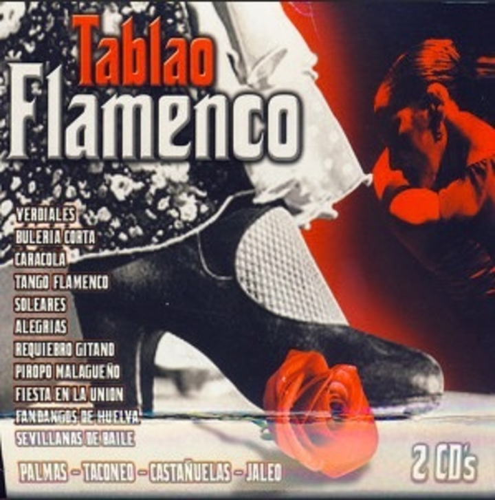Tablao Flamenco Tour Dates