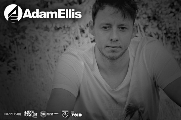Adam Ellis Tour Dates