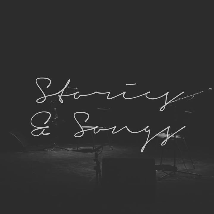 Stories & Songs Tour Dates