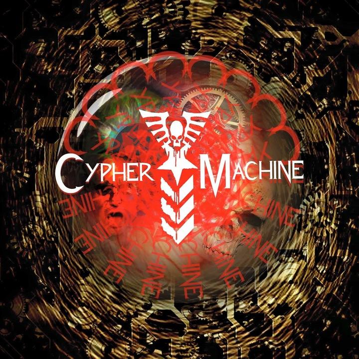 Cypher Machine @ Crowbar - Tampa, FL