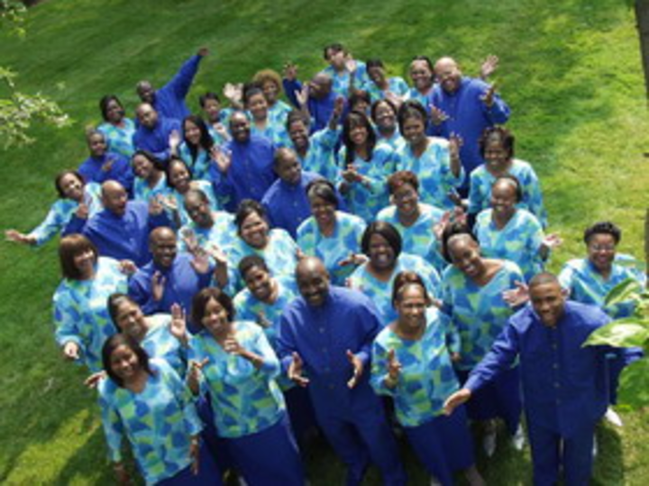 Chicago Mass Choir Tour Dates