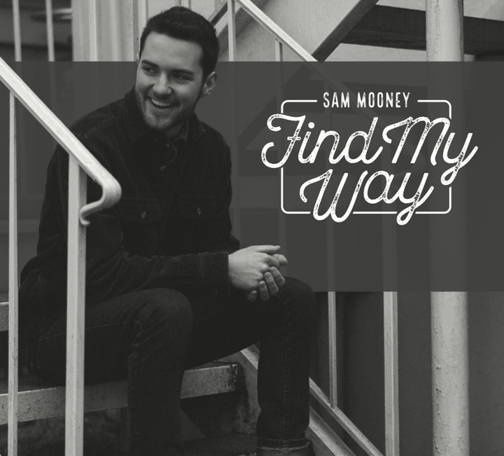 Sam Mooney Tour Dates