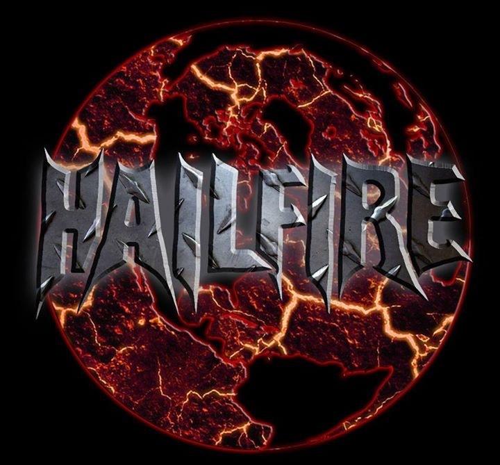 Hailfire Tour Dates