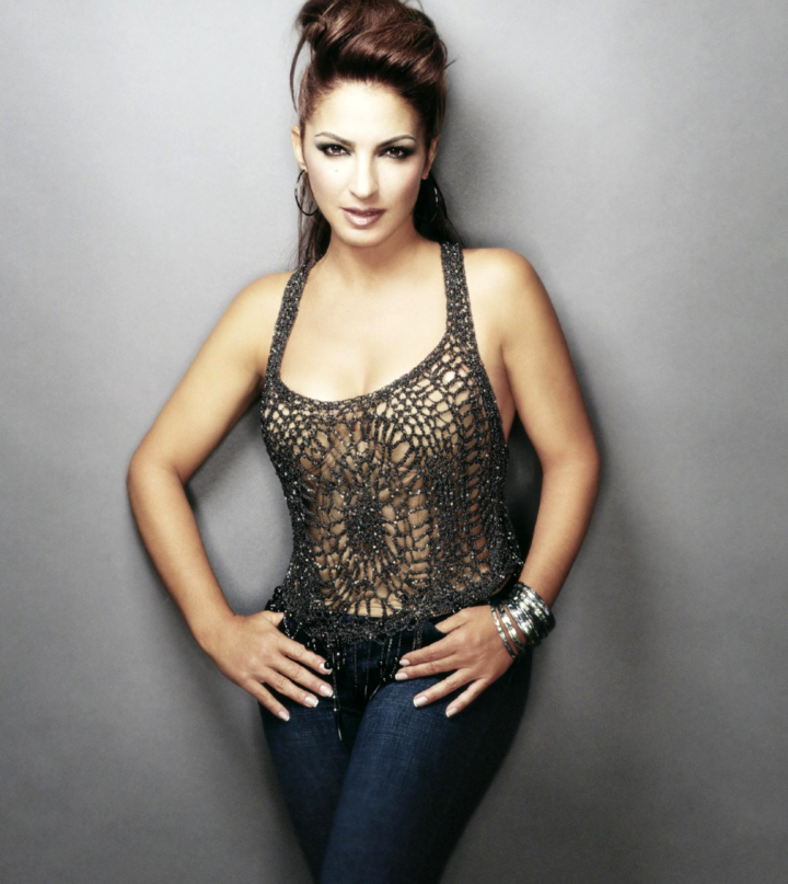 Gloria Estefan Tour Dates